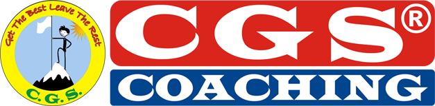 CGS Coaching Logo